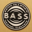 Bass Alliance Slipmats
