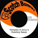 Tradesman ft Parly B - Rudeboy skank WAV