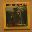 Augustus Pablo - Rockers at King Tubby's LP