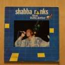 Shabba Ranks - Best Baby Father - Blue Mountain LP