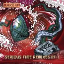 Mungo's Hi Fi - Serious remixes Volume 1