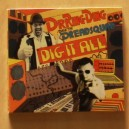 Dr Ring Ding Meets Dreadsquad - Dig It All CD