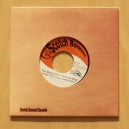 The Hempolics - Love To Sing (Mungo's Hi Fi ft Solo Banton remix) - Scotch Bonnet - 7""