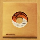 Bim One ft Miss Red - Nah Bwoy - Scotch Bonnet - 7""