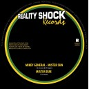 Reality Shock Know Jah ft Mikey General & Afrikan Simba 10""