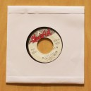 The Heptones - Mistry Babylon - Black Art 7""