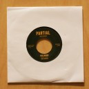 Solo Banton - Had Enough - Partial Records  7""