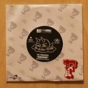 The Frightnrs - Sharon 7""