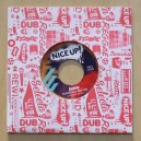 Poirier ft Red Fox - Jump - Nice Up 7""