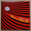 Conscious Sounds ft Pupajim & King General - Talk To Much - Cubiculo 12""