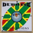 Danny Vibes - Nah Give Up / Fisherman Rose - Dubwise 10""