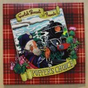 Scotch Bonnet presents PUFFERS CHOICE LP