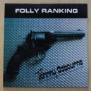 Johnny Osbourne - Folly Rankin LP