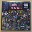 Junjo Presents Heavyweight Dub Champion 2xLP