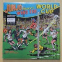 Junjo Wins the World Cup 2xLP