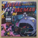 Linval Encounters Pac-Man 2xLP