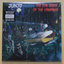 Junjo - The Evil Curse Of The Vampires 2xLP