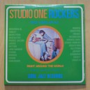 Studio One Rockers - Soul Jazz 2xLP