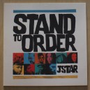 JStar - Stand To Order LP