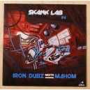 Iron Dubz Meets Mahom - Skank Lab 6