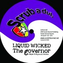 Liquid Wicked ft. Joseph Cotton – The Governor / Twisted – The Superpowers