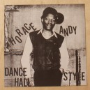 Horace Andy - Dance Hall Style - Wackies