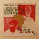 Digital Dubs feat Afromandinga, Cedric Myton & Ranking Joe ‎– In The Beggining/ Nyahbhingi