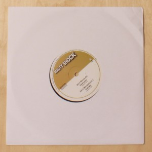 Fred Locks - Jah is Wonderful - Reality Shock 10""
