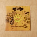 Tamlins ‎– Baltimore / Welton Irie - Hotter Reggae Music - Taxi Records