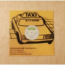 Black Uhuru ‎– General Penitentiary / Shine Eye Gal - Taxi Records
