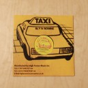 Dennis Brown ‎– Revolution (Extended Mix) - Taxi Records