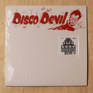 Lee Perry And The Full Experiences ‎– Disco Devil