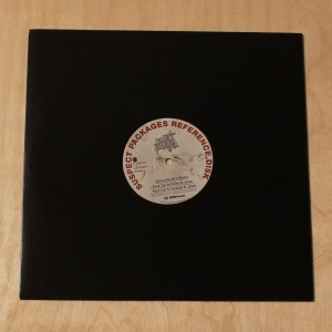 Halcyonic & G Roots ‎– Pack Up Ya Dubs / Rough Cut