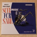 Various - Tommy McCook, Alton Ellis, ‎– Soul For Sale