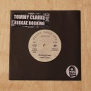 Tommy Clarke ‎– Reggae Rocking