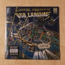 Linval Thompson - Dub Landing Vol.1 - X2LP + Poster