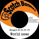 Mungo's Hi Fi - World news ft. YT MP3