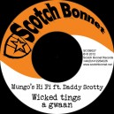 Mungo's Hi Fi - Wicked tings a gwaan ft. Daddy Scotty MP3