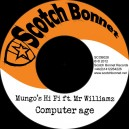 Mungo's Hi Fi - Computer age ft. Mr Williamz (Duttiest mix) MP3