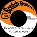 Mungo's Hi Fi - Culture mi vote ft. Sister Carol (Dutty mix) MP3