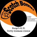 Mungo's Hi Fi - Dutty diseases riddim MP3