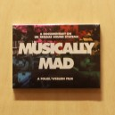 Musically Mad DVD
