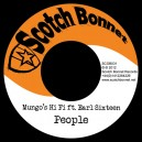 Mungo's Hi Fi ft. Earl Sixteen - People WAV