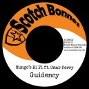 Mungo's Hi Fi ft. Omar Perry - Guidency WAV