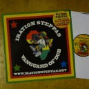 Iration Steppas - Jah is the real deal 12""