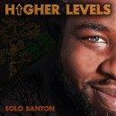 Solo Banton - Higher levels CD