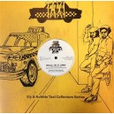 Raymond Simpson & Junior Brammer AKA Trinity - Behold Jah Is Coming/dub 12""