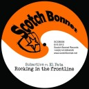 Subactive ft El Fata - Rocking in the frontline WAV