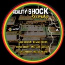 "Reality Shock - Reggae Recipe 12"" (Solo Banton / Errol Bellot / Jah Screechy)"