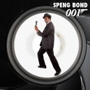 Reality Shock - Speng Bond 001 12""